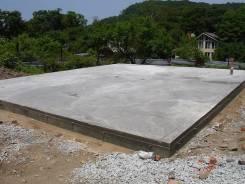 Устройство Фундаментов подпорных стен, монолита и заборов (Недорого)