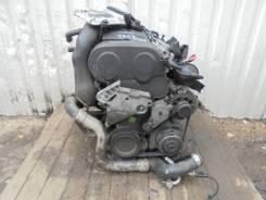 Двигатель в сборе. SEAT Altea Volkswagen Golf Volkswagen Touran Volkswagen Jetta Audi A3 Двигатель BKD