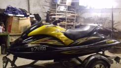 Гидроцикл Yamaha gp1300R по частям