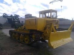 ОТЗ ТДТ-55. Продаётся трактор ТДТ 55 с плугом