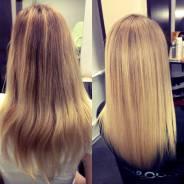 Кератиновое выпрямление волос до 20 сентября по супер цене!