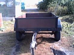 КМЗ 8284. Продаю прицеп, 750 кг.