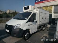 ГАЗ Газель Next. Продается Газель Некст Мороженница с эвтектоидной установкой Carrier, 2 776 куб. см., 1 500 кг.