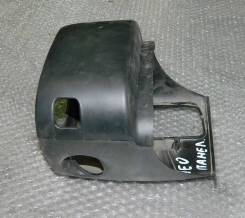 Панель рулевой колонки. Chevrolet Aveo, T250