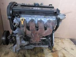 Двигатель в сборе. Daewoo Lacetti