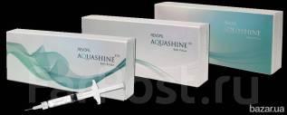 Aquashine Аквашайн Биоревитализация 6500! Лучшее качество!