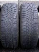 Bridgestone Blizzak LM-18. Зимние, без шипов, 2014 год, износ: 10%, 2 шт