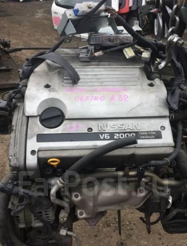 двигатель nissan a32 неисправности