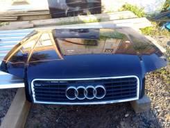 Капот. Audi Quattro Audi A4, B6