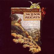"CD Jackson Heights ""Ragamuffins fool"" 1972 England"