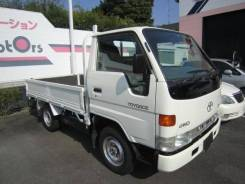 Toyota Toyoace. 4WD, 2 800 куб. см., 1 500 кг. Под заказ
