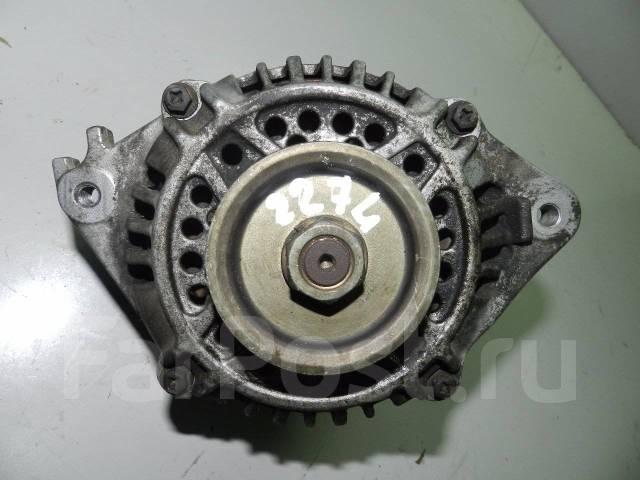 Генератор. Mitsubishi: Eterna, Chariot, Eclipse, Mirage, Lancer, Galant Двигатель 4G63