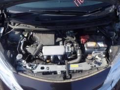 Аккумулятор. Nissan Note, E12