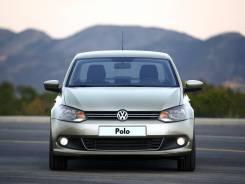 Volkswagen Polo. 612 602, CLSA CFNA CFNB