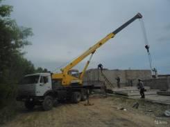Галичанин КС-55713-1. Продам автокран, 10 850 куб. см., 25 000 кг., 22 м.