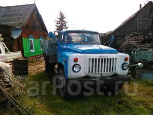 ГАЗ 52. Продается газ52, 2 400 куб. см., 5 000 кг.