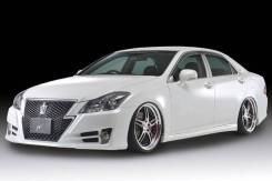 Бампер Toyota Crown Преобразование подходит 2008-2011. г