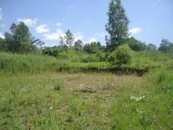 Продаётся Отличный земельный участок в Кневичах. 1 500 кв.м., собственность, от агентства недвижимости (посредник). Фото участка