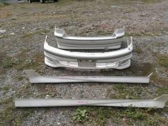 Обвес кузова аэродинамический. Toyota Mark II Wagon Qualis, MCV25W, SXV20W, MCV21W, MCV20W