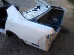 Задняя часть автомобиля. Lexus LS430, UCF30 Toyota Celsior, UCF30, UCF31 Двигатель 3UZFE. Под заказ