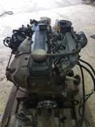 Двигатель в сборе. Nissan Atlas, P4F23, P2F23 Двигатель TD27