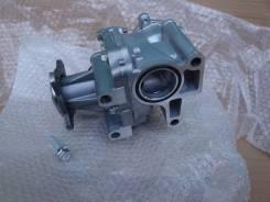 Помпа водяная. Suzuki SX4, YC11S, YA41S, YB41S, YB11S, YA11S Suzuki Escudo, TA74W, TD54W, TD94W Mazda Proceed Levante Двигатель J20A
