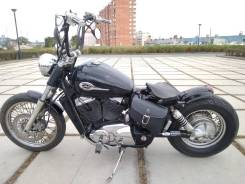 Honda Shadow Ace. 1 100 куб. см., исправен, птс, без пробега