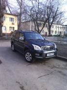 Toyota Land Cruiser Prado. автомат, 4wd, 2.7 (163 л.с.), бензин, 82 000 тыс. км
