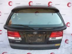 Дверь багажника. Toyota Caldina, CT197, ST195G, CT199, CT190G, ST198, AT191, AT191G, ST191G, ST190, ET196V, CT196V, ST195, CT196, ET196, CT198V, CT198...
