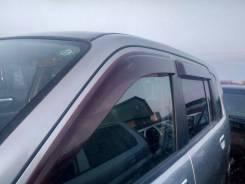 Ветровик. Nissan Cube