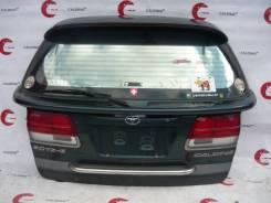 Дверь багажника. Toyota Caldina, ST195G, ST195 Двигатель 3SGE