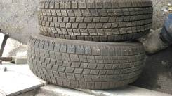 Bridgestone Blizzak WS-50. Зимние, без шипов, износ: 40%, 2 шт