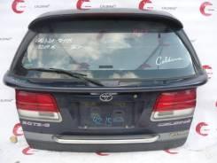 Дверь багажника. Toyota Caldina, ST195, ST195G Двигатель 3SGE