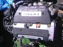 Двигатель HONDA ACCORD, CM2, K24A, 78000km
