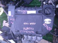 Двигатель MITSUBISHI LANCER CEDIA, CS2A, 4G15; MD362933, 55877km
