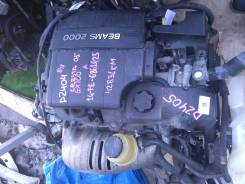 Двигатель TOYOTA CRESTA, GX100, 1GFE; BEAMS, 42831km