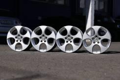 Volkswagen. 7.5x17, 5x112.00, ET51
