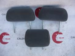 Подголовник. Toyota Carina, CT211, CT210, ST215, CT215, CT216, AT212 Двигатели: 2CT, 3CTE, 3SFE, 5AFE