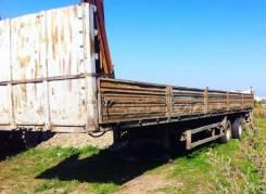 МАЗ. Продам полуприцеп маз 2003г., 13,6м., 31 000 кг.