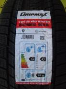 Gripmax Status Pro Winter. Зимние, без шипов, 2017 год, без износа, 4 шт
