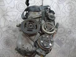 Двигатель (ДВС) Honda Insight 2009-