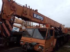 Kato NK-500MS. Продаётся кран като, 11 150 куб. см., 50 000 кг.