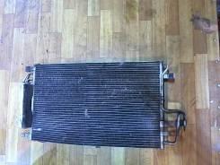 Радиатор кондиционера Hyundai Tucson 1 2004-2009