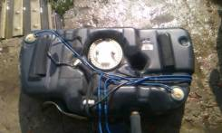 Бак топливный. Opel Meriva