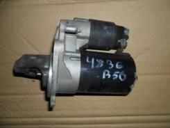 Стартер Mini One, Cooper R50, R53 (CVT) 4836. Mini One Mini Cooper