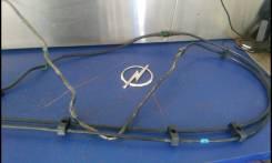 Трубка топливная. Opel Meriva