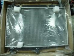 Радиатор охлаждения двигателя. Nissan Skyline, ER34, ENR34 Nissan Stagea, WGC34, WHC34, WGNC34 Nissan Laurel, GNC34, HC35, HC34, GC35, SC34, GC34, GCC...