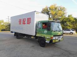 Mitsubishi Fuso. в хорошем состоянии, 7 500 куб. см., 5 000 кг.