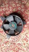 Вентилятор радиатора кондиционера. Kia Retona