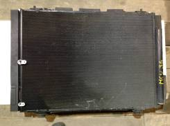 Радиатор кондиционера. Lexus RX300, MCU35 Lexus RX300/330/350, MCU35 Toyota Harrier, MCU35, MCU35W, MCU36W, MCU36